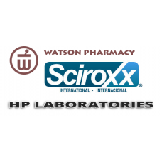 О производителях: Sciroxx, Watson, Hulk Pharma (HP-Laboratories)