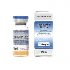 SP Trenbolone Mix